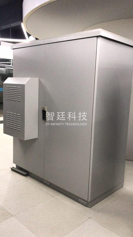高速公路ETC門架系統一體化智能機柜